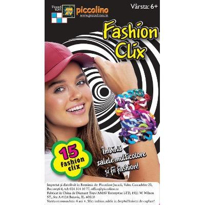 Fashion CLIX - noroc