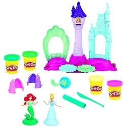 Set Plastilina PlayDoh Palatul Regal
