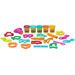 Play-Doh Set Fun - Animalute