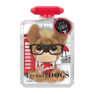 Trendy Dogs - Thomas