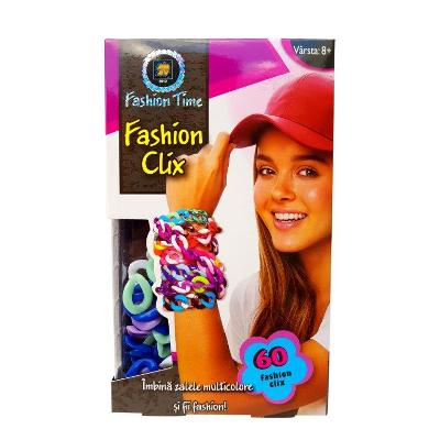 Fashion CLIX - multicolor_cool