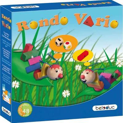 Joc Rondo Vario Beleduc