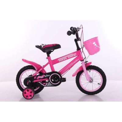 Bicicleta 30cm_roz
