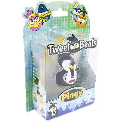 NOU! TweetBeats - Cantaret - Pingy