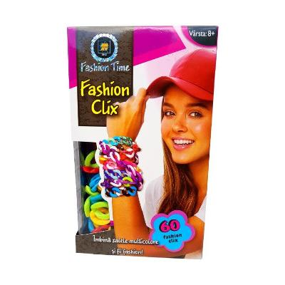 Fashion CLIX - multicolor ZI de zi