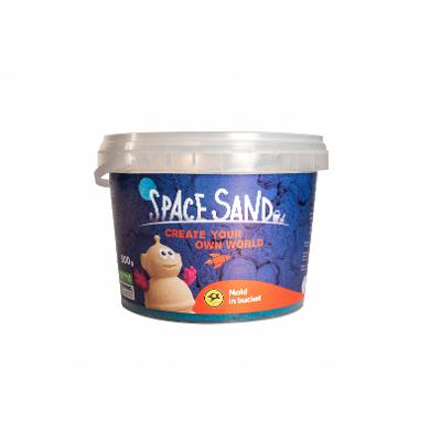 Space sand - nisip spatial 500g, roz