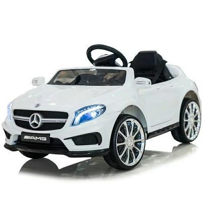 Mercedes-Benz GLA 45 AMG_ALB