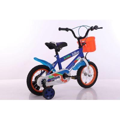 Bicicleta 30cm_albastra