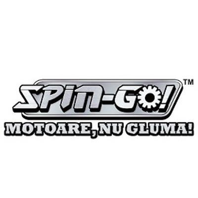 Set Spin-Go - Saritura in cabina de salvare 2