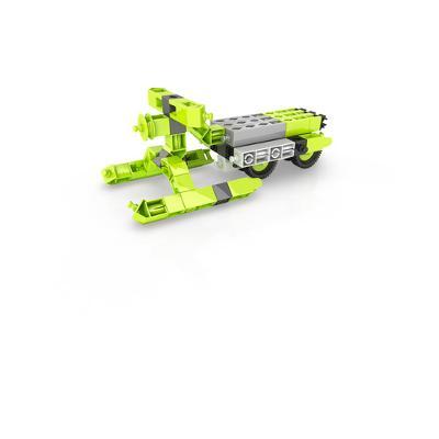Multi Models - Inventatot 30 modele - set motorizat