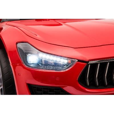 Masina electrica Maserati Ghibli